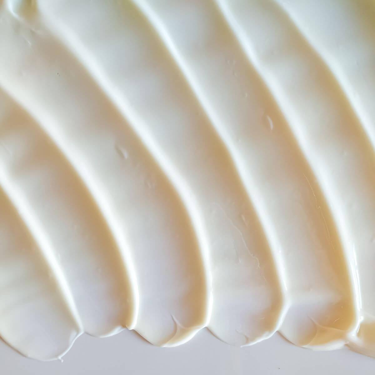 Texture del Bagno crema idratante