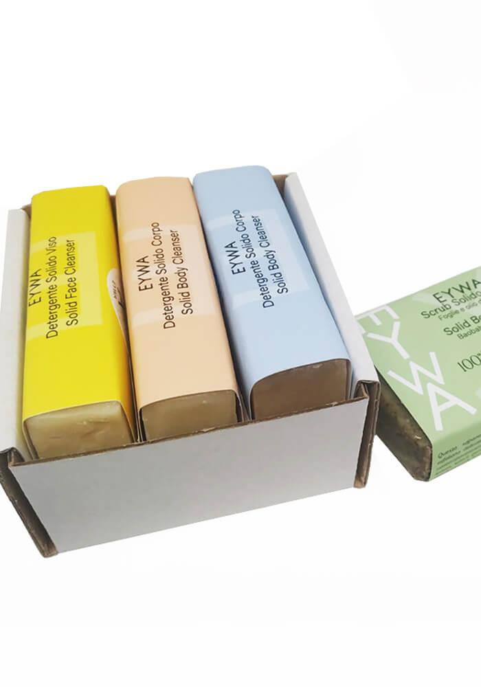 Solid Beauty Box