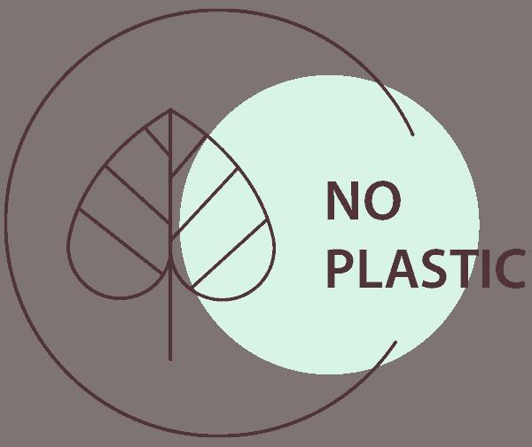 real plastic free